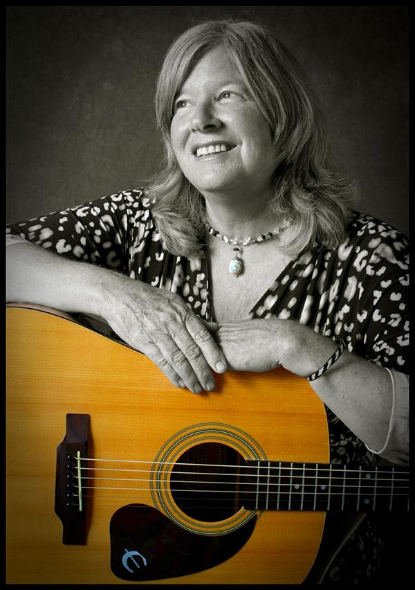 Cathy DeWitt